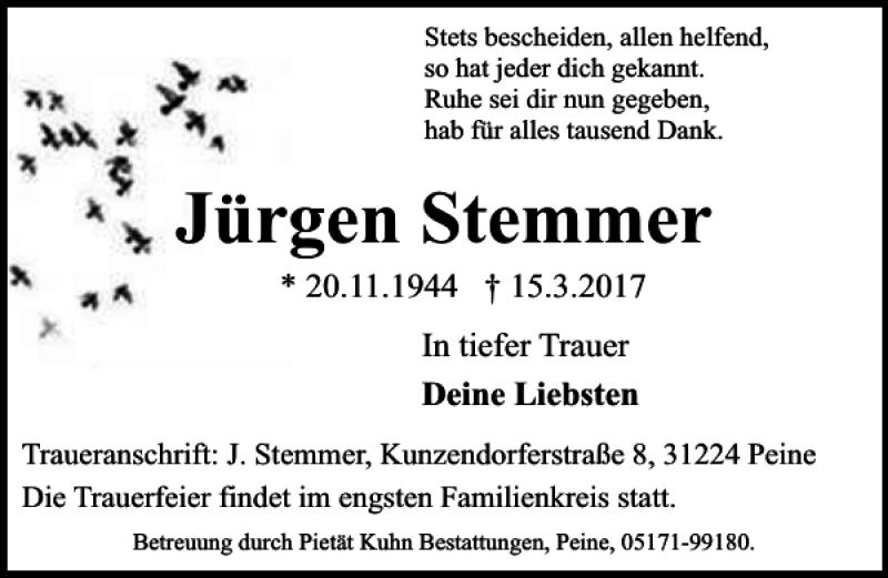 Peiner Allgemeine Zeitung