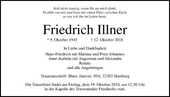 Friedrich Illner