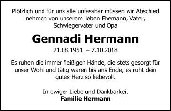 Gennadi Hermann