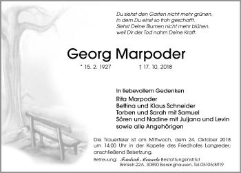 Georg Marpoder