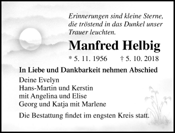 Manfred Helbig