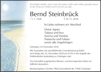 Bernd Steinbrück