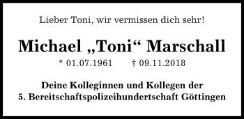 Michael Toni Marschall