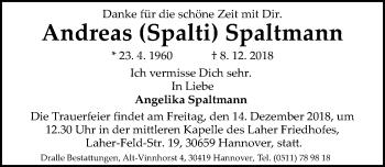 Andreas Spaltmann