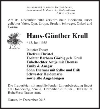 Hans-Günther Krull