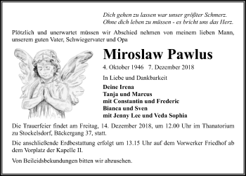 Miroslaw Pawlus
