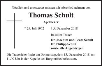 Thomas Schult