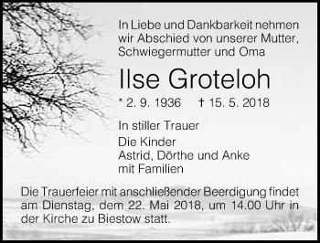 Ilse Groteloh