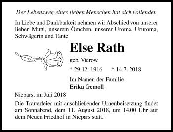 Else Rath