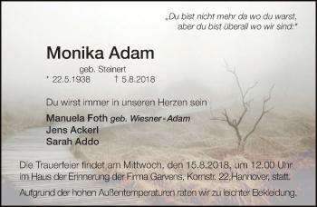 Monika Adam