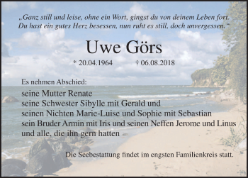 Uwe Görs