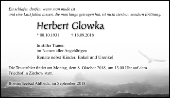 Herbert Glowka