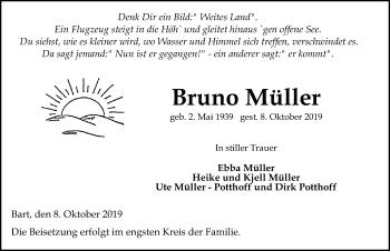 Bruno Müller