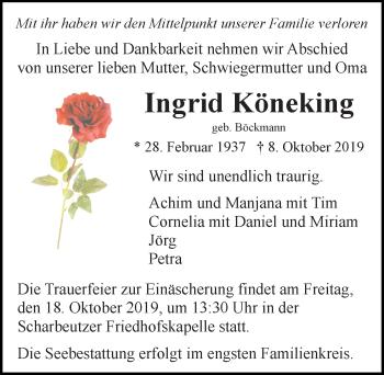 Ingrid Köneking