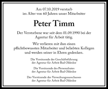 Peter Timm