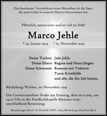 Marco Jehle