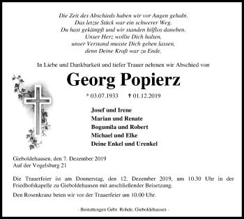 Georg Popierz