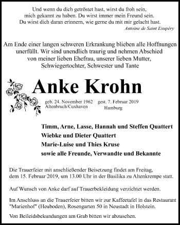 Anke Krohn