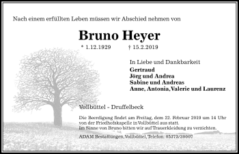 Bruno Heyer