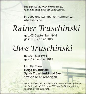 Uwe Truschinski