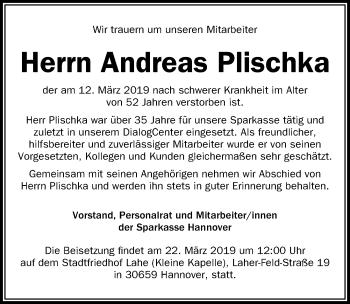 Andreas Plischka
