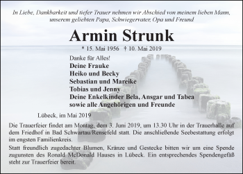 Armin Strunk