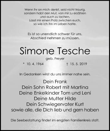 Simone Tesche