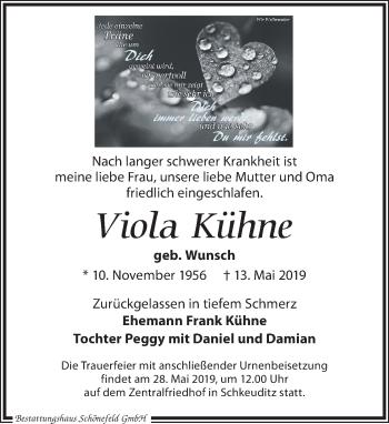 Viola Kühne