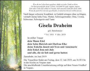 Gisela Draheim