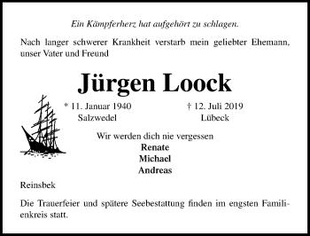 Jürgen Loock