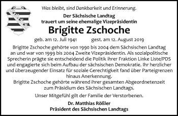 Brigitte Zschoche