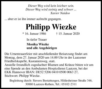 Philipp Wiezke