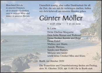 Günter Möller