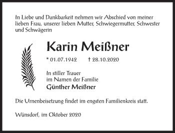 Karin Meißner