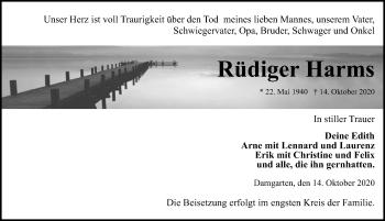 Rüdiger Harms