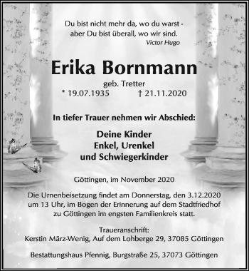 Erika Bornmann