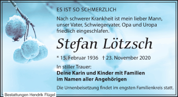 Stefan Lötzsch