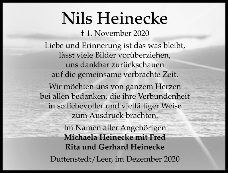 Nils Heinecke