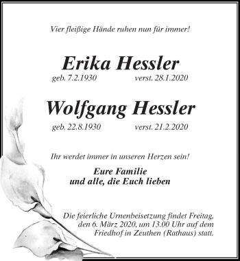 Wolfgang Hessler