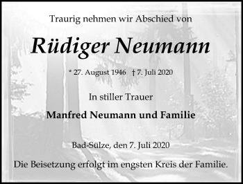 Rüdiger Neumann