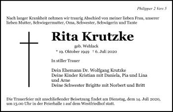 Rita Krutzke