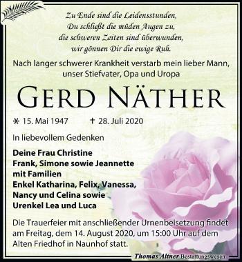 Gerd Näther