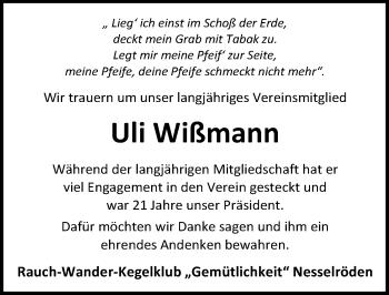 Uli Wißmann