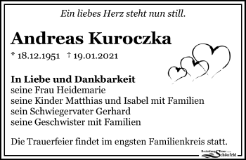 Andreas Kuroczka