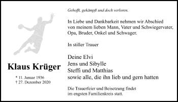 Ostseezeitung Wismar Traueranzeigen