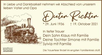 Dieter Richter