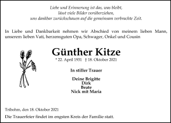 Günther Kitze