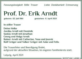 Erik Arndt