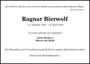 Ragnar Bierwolf