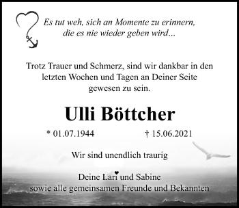 Ulli Böttcher